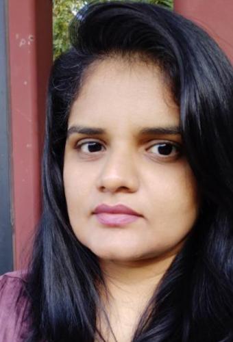 Madhura Karnik