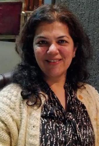 Sharmil Avachat