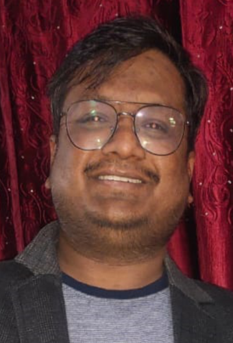 Hanuman Garg