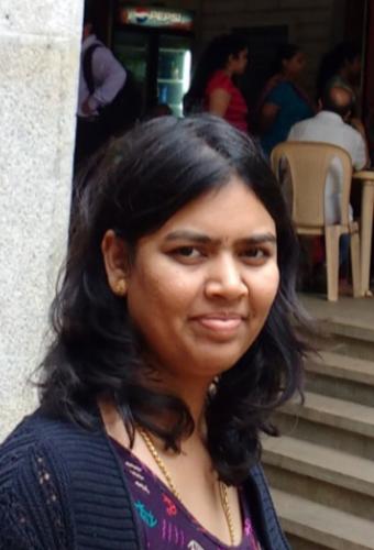Deepthaa Kumar