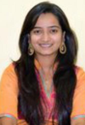 Priyanka Vaze