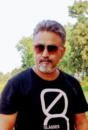 Mirza Owais Baig