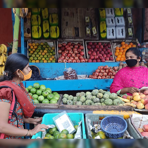 Re-building, Re-starting _Helping Street Vendors Stay Afloat